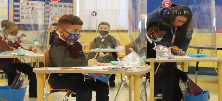 SANTIAGO: How Camden's LEAP Academy Embraced an 'Urgent Mindset' and Successfully Stemmed Student Learning Loss During COVID